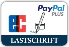 PayPal Plus Lastschrift